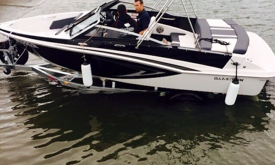 Bowrider For Rent In Sylvania Waters
