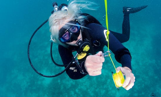 Enjoy Diving Trips And Courses At Rawai Beach In Phuket