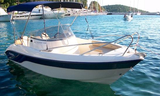 Poseidon 540 Bluewater - Trogir/split