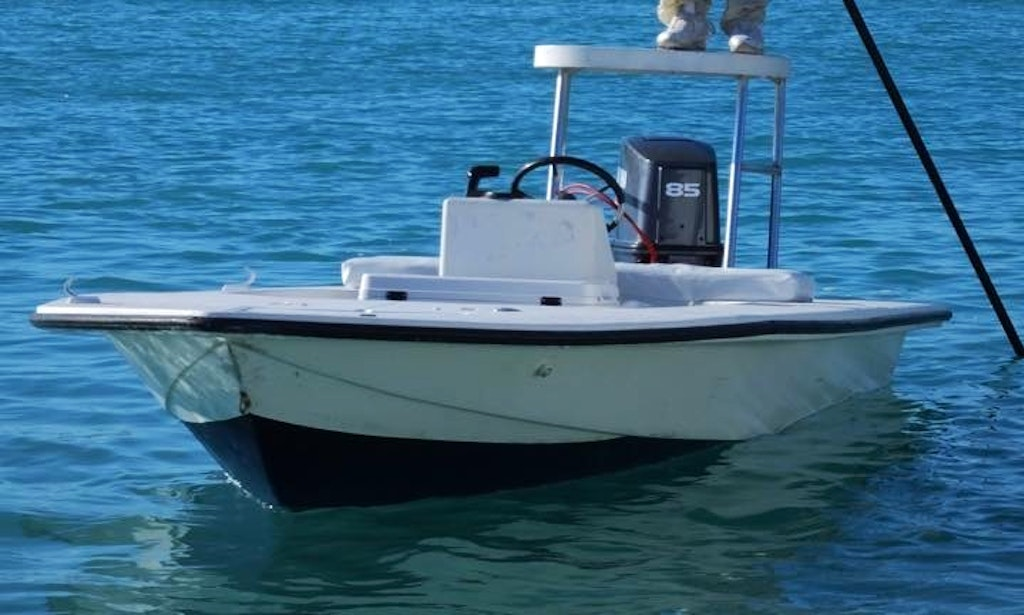 Fishing charter in andros island the bahamas with captain for Nassau fishing charters