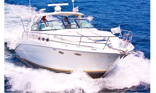Motor Yacht Rental In Nuevo Vallarta