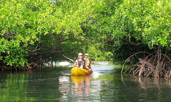Enjoy Double Kayak Cruise In Port Blair, Andaman