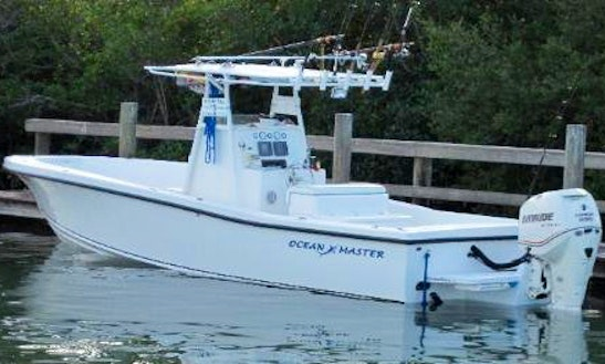 Enjoy Fishing In Fort Pierce, Florida With Captain Bryan