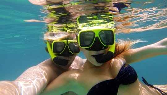 Enjoy Snorkeling Tours In Cruz Bay, St. John