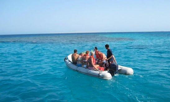 Enjoy Snorkeling Trips In El Gouna, Red Sea Governorate
