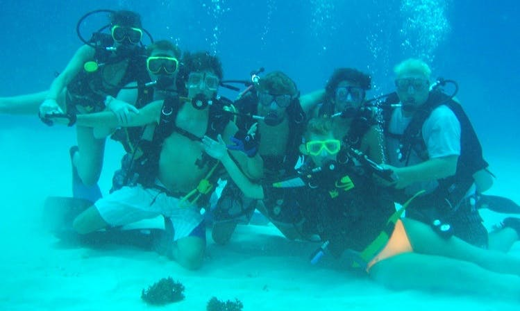Enjoy Diving Trips & Courses on Majorca in Palma, Balearic