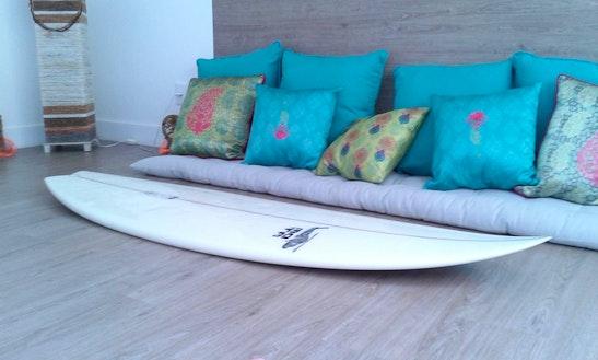 Surf Charter In Rio De Janeiro