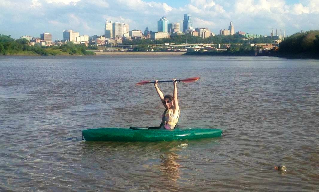 Kayak Rental and Tour In Kansas City, Missouri