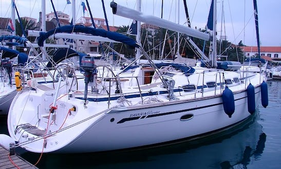Cruising Monohull Rental In Gouvia
