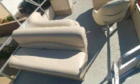 Pontoon For Rent In Long Beach