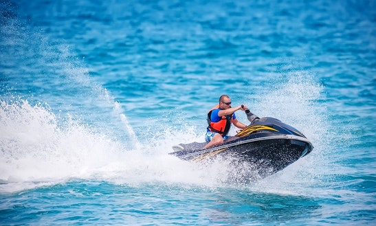 Rent A Jet Ski In Phoenix, Arizona