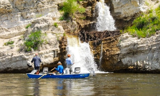 Fly Fishing Trips In Bozeman, Montana