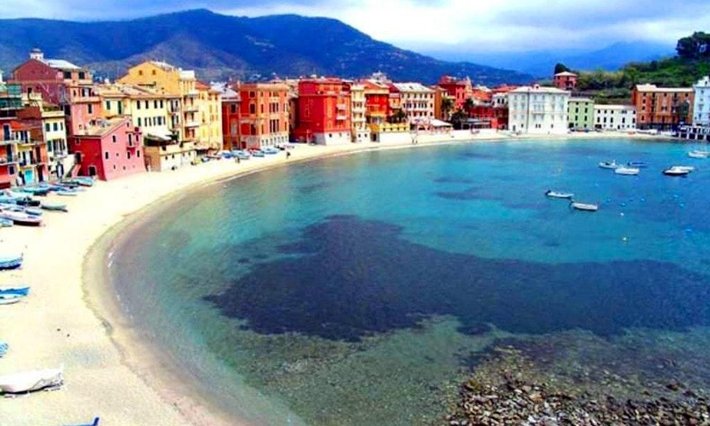 La Spezia Beach The Best Beaches In World
