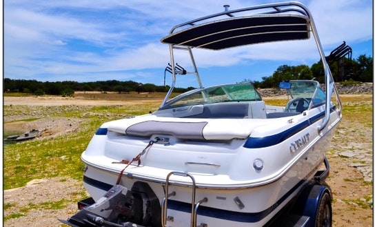 Rent The 8 People Ski Boat On Lake Travis In Austin