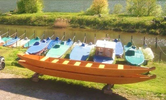 Rent 26' Dinghy in Freizell, Oberösterreich