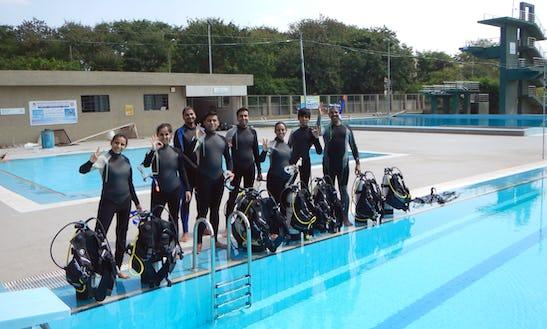 Scuba Diving In Pune