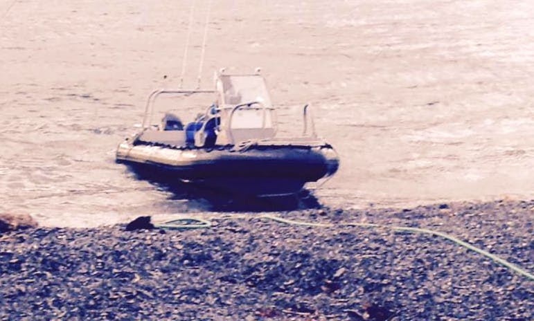 Guided Stream Fishing Trips In Kodiak Island, Alaska