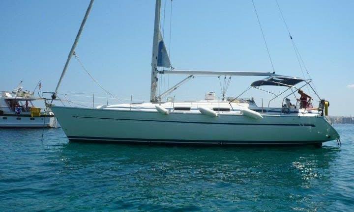 Charter 40' Cruising Monohull in Ta' Xbiex, Malta