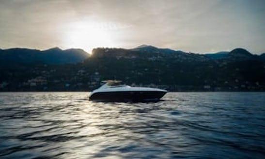 Motor Yacht Rental In Maiori