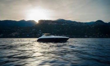 Motor Yacht Charter - 8 People Capacity in Maiori