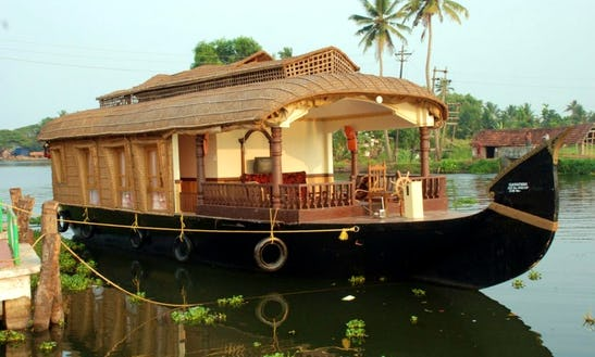 Charter 67' House Boat In Nileshwar, Kerala