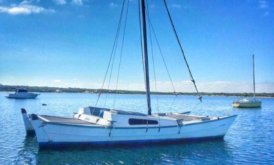 Cruising Catamaran Rental In Illes Balears, Spain