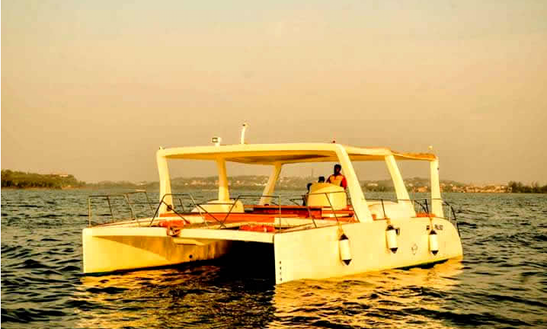 Party Boat Cruise In Goa, India