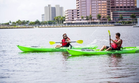 Kayak In West Palm Beach