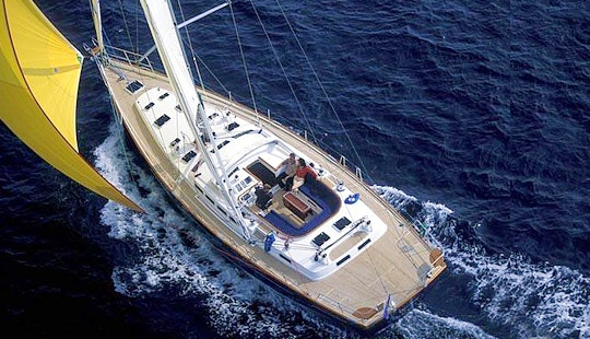 Charter The 57ft