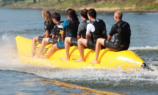 Exciting Banana Boat Rides For Booking In Ernakulam, Kerala