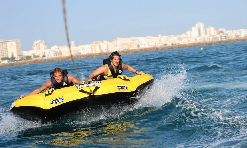 15-Minutes of Excitement - Ringo Rides for Two in Albufeira, Portugal
