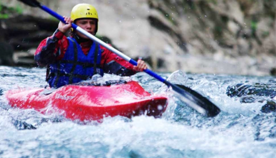 Kayak Rental In Oloron-sainte-marie, France