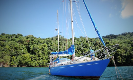 Cruising Monohull Rental In Other Islands