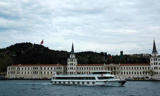 Day Tour In İstanbul, Turkey