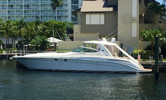 Motor Yacht For Rent In Weehawken