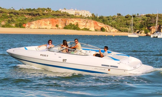 Charter Maryah Sx Bowrider In Portimão, Portugal