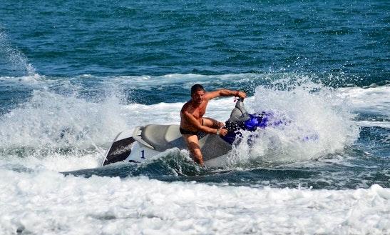 Rent A Jet Ski In Medulin, Istarska županija