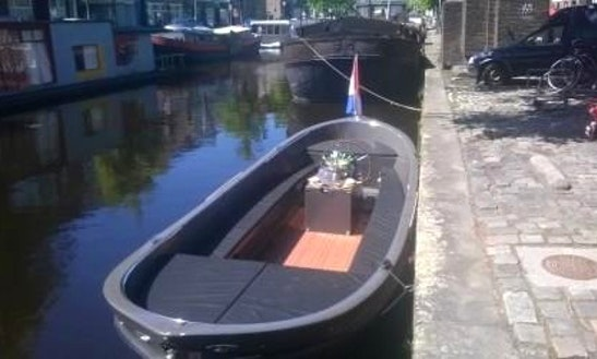 Rent 26' Thor Center Console In Onderwal, Naarden