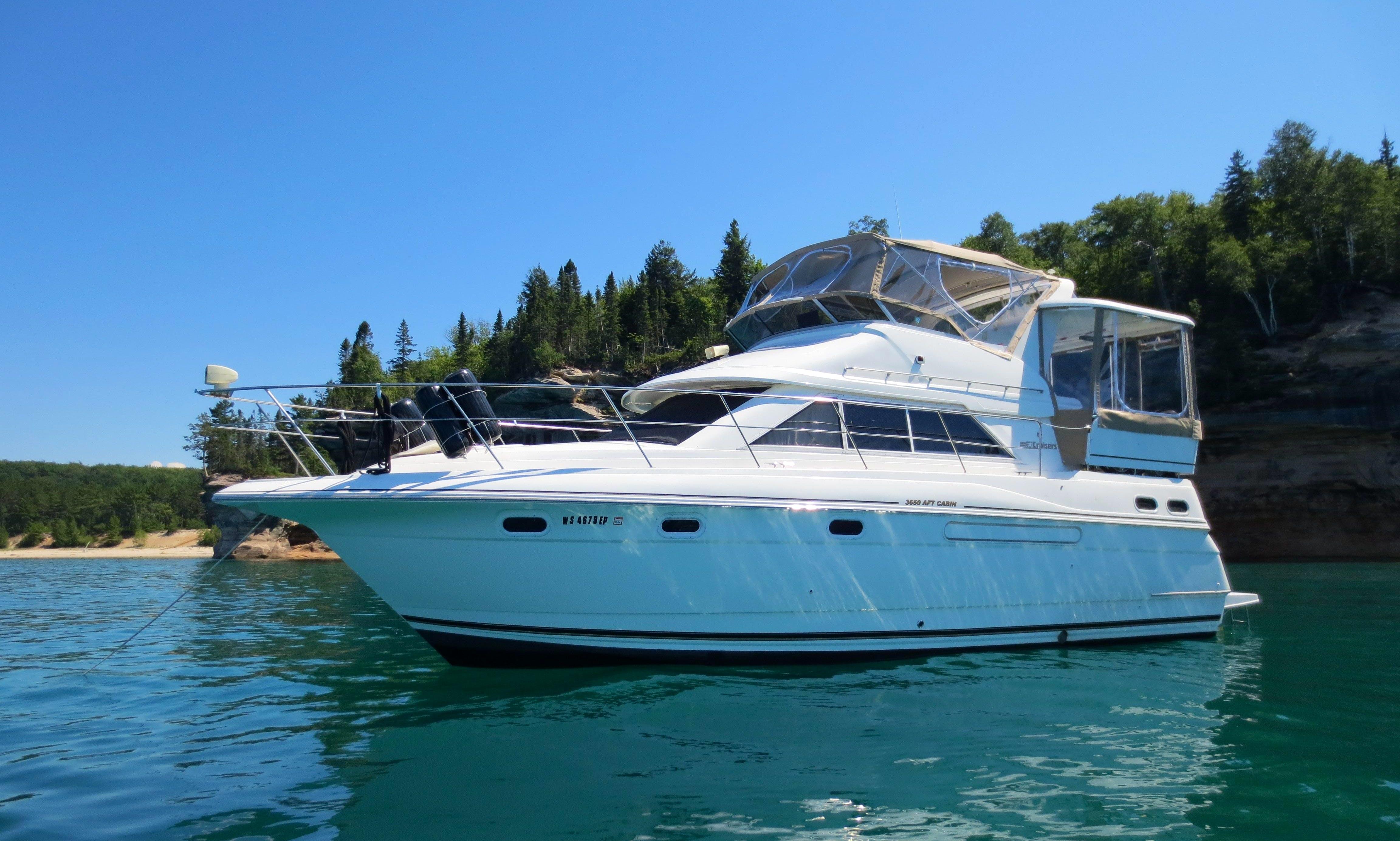 Top 10 Texas Boat Rentals Yacht Charters Getmyboat