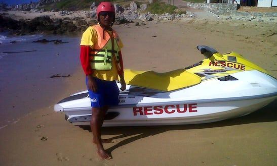 Rent A Jet Ski In Plettenberg Bay, Western Cape