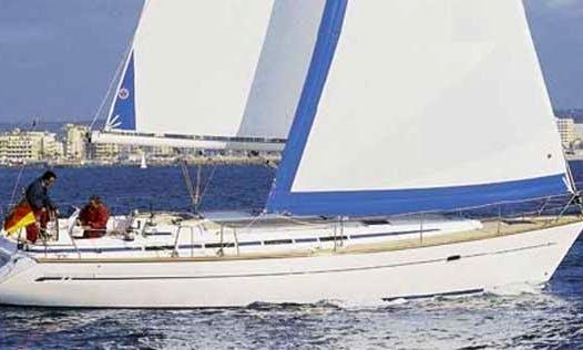 Charter 42' Marmatoo Bavaria Cruising Monohull in Oostende, Belgium