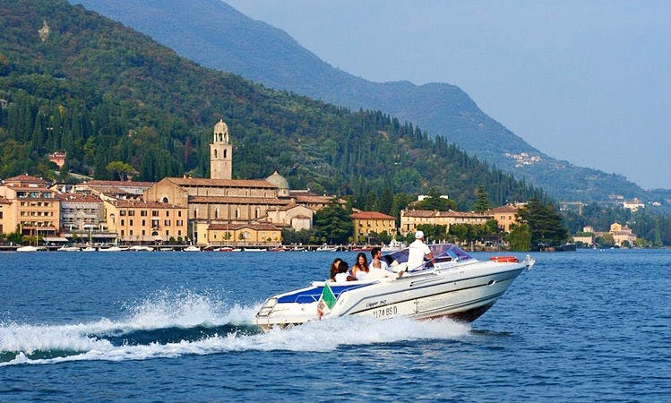 Sightseeing Tours in Salò, Italy