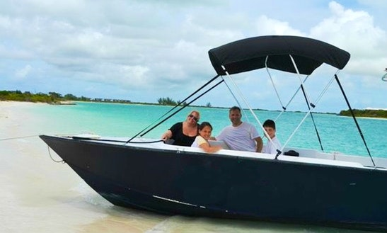 Snorkeling Charter In Providenciales, Turks And Caicos Islands