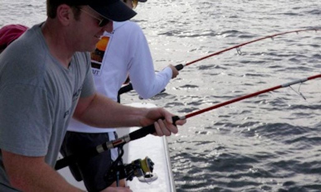 24ft spearo 3 fishing charter in punta de mita mexico for Delaware fishing charters