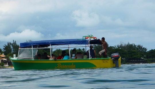 Explore Grand Port, Mauritius On This Sightseeing Adventure