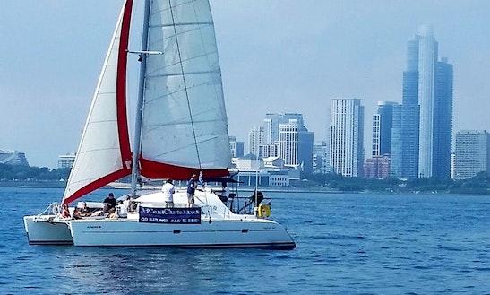 Chicago boat rental / Treasure island st petersburg hotels