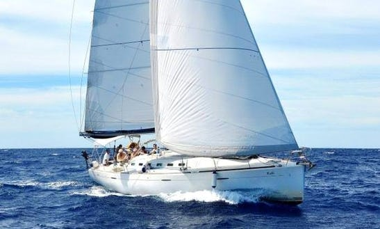 Charter A Beneteau First 47.7 Perfomancecruising Monohull In Lisboa, Portugal