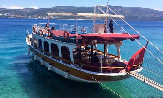 Explore The Spectaculars Scenery Of Mugla, Turkey!