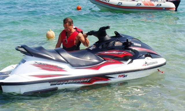 10' Jet Ski rental in North Miami Beach, Florida