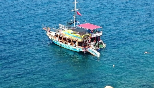 Diving Trips And Lessons In Kuşadası, Aydın